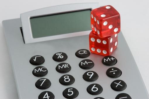 calculadora dados